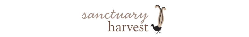 Sanctuary Harvest