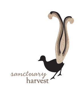 Sanctuary Harvest Logo